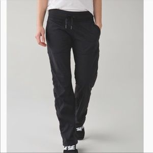 EUC studio pants